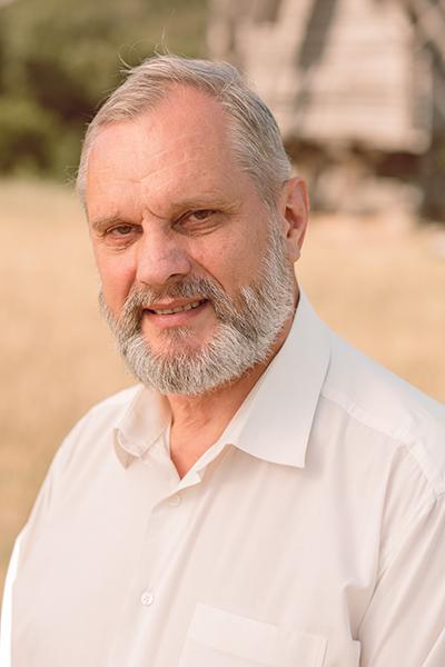 Блог пастора — Сергей Тупчик
